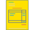 Configurable PO template Icon