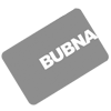 Bubna Logo