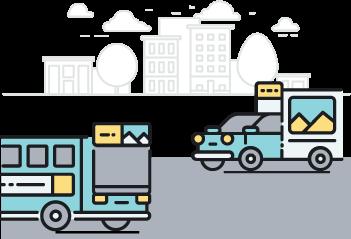 planning tool for transit media